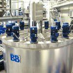 B+B Anlagenbau