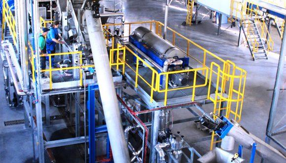 complete plastic washing line manufacturer