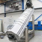 friction washer manufacturing